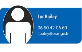 Luc Bailey