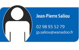Jean Pierre Saliou