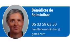 Bénédicte de Solminihac