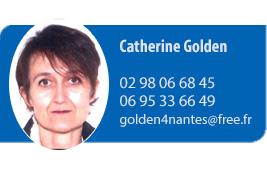 Catherine Golden