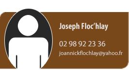 Joseph Floc'hlay