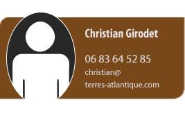 Christian Girodet